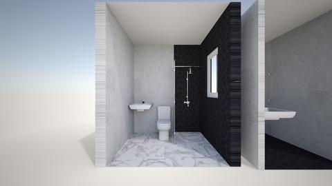 MARIA AJOLOAPAN - Bathroom - by Beatriz Piedras