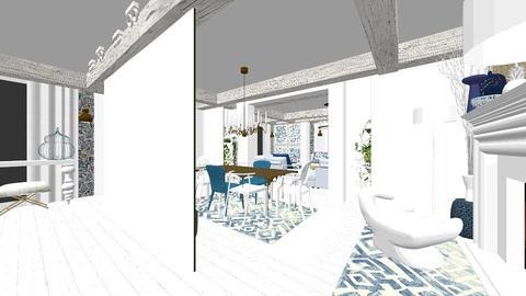 Test2 - Living room - by MihaelK