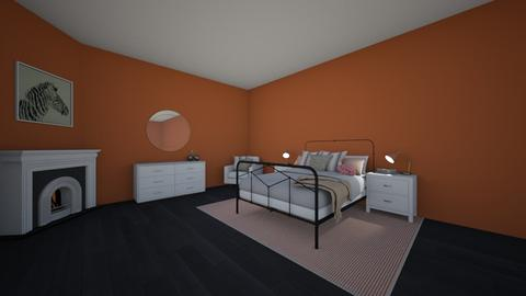 lovely bedroom - Bedroom - by tirza2405