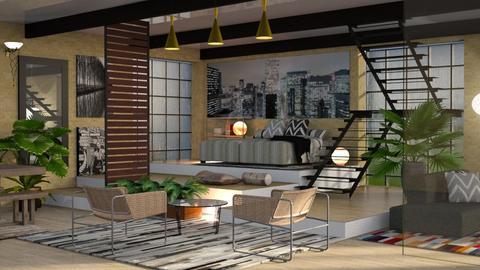 DR57 Apartment - by Dragana Randjelovic