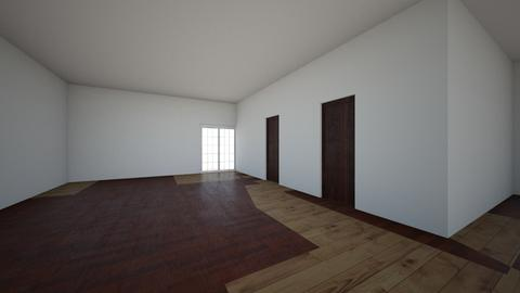 house project 1 - Bathroom - by kingca12974