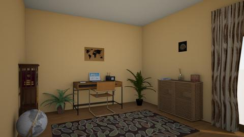 african office - Office - by darcyclayton