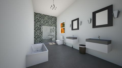 bathroom - Bathroom - by ivacolakovic
