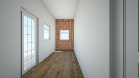 sala - Living room - by Quemuel
