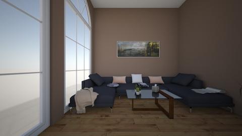 lllllll - Living room - by JUNO23