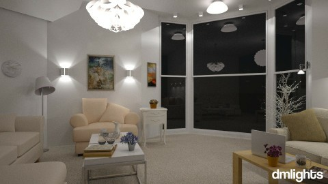 1 - Living room - by DMLights-user-1320140