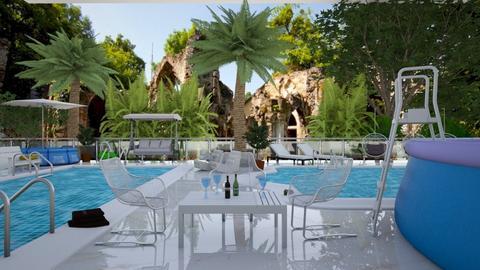 pool - by ilcsi1860