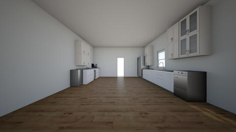 kitchen  - Kitchen - by Kasandra