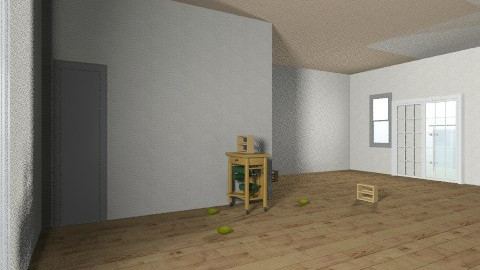 iroda - Minimal - Office - by BelaKunstar