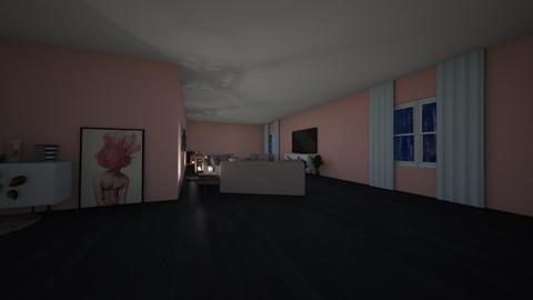 my home - Modern - by waad3333