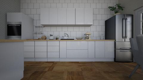 svvvvvvv - Kitchen - by bellezza