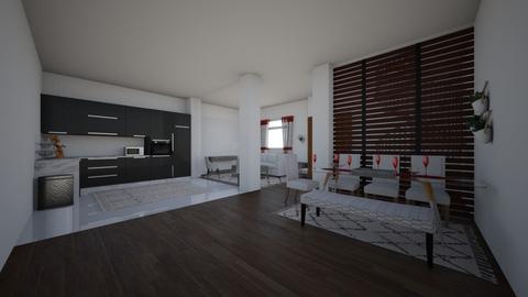 open floor plan - by csf686843