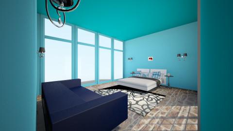 Sleep - Bedroom - by Jduke