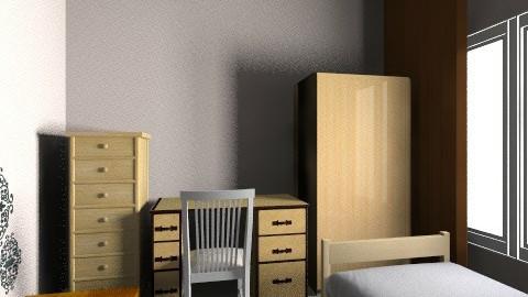 thislesau - Classic - Bedroom - by etta2000