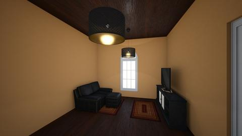 Cozy room - Classic - Living room - by William052007