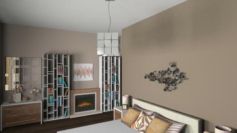 Shine - Classic - Bedroom - by Rainbowchick