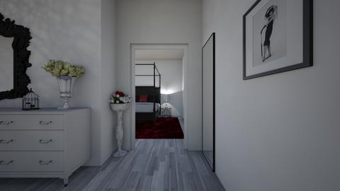 dscwdh - Bedroom - by lenabena