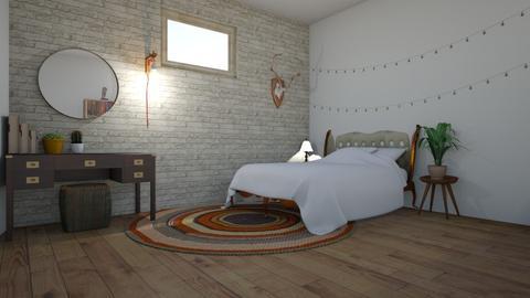 idek - Bedroom - by kbaj