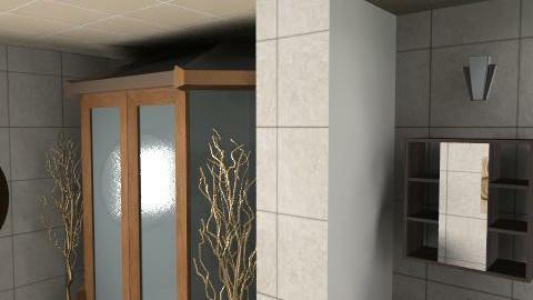 bathroom - Glamour - Bathroom - by smw0196
