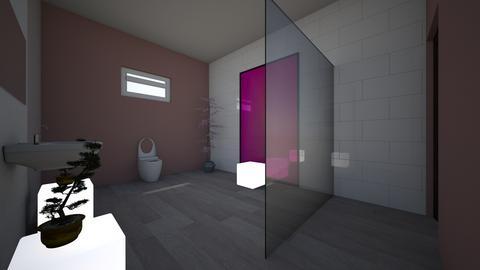 Adult Bathroom - Bathroom - by UHLZPBEPXXPDVFEYQNARPPFGFHEGNDX