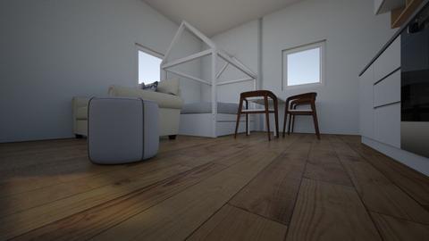 pierwsze - Living room - by OLIWCIA