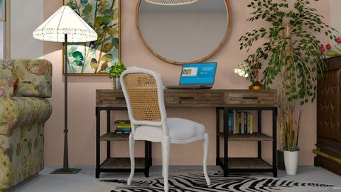office - Office - by BortikZemec