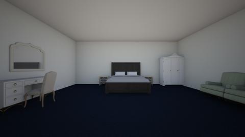 Bedroom - Modern - Bedroom - by MimiStylist