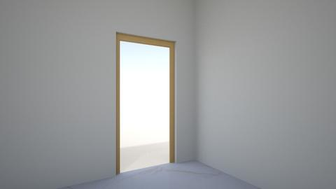 my bedroom - Bedroom - by awada