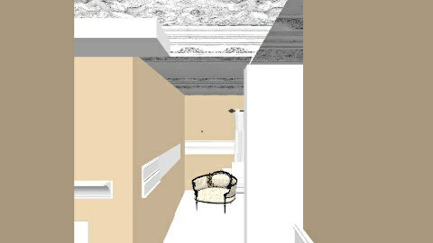 soggiorno open - Classic - Living room - by favaloro_bianca