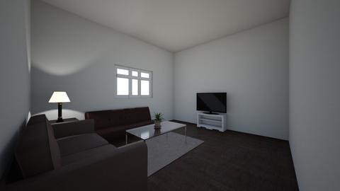 living room - by makennalange