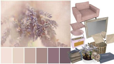 lavender - by Ripley86