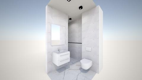 EWA LEWA - Bathroom - by xxasiulaxx05