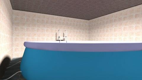 pool - by Matthew Lindsay Smith