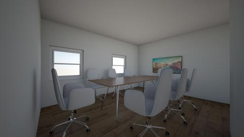 Office 3 - Office - by geoman79