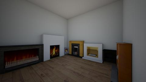 fire room - by ark is the best