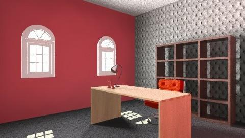 teste - Office - by adelaidemourao