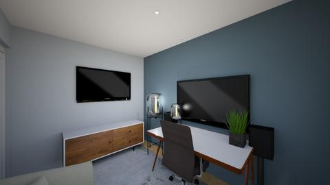 Study Design 3 - Office - by shauncollier