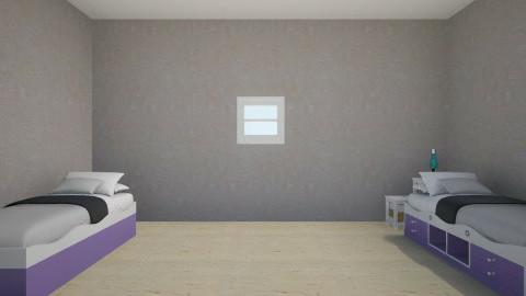 room - Kids room - by varvaracool