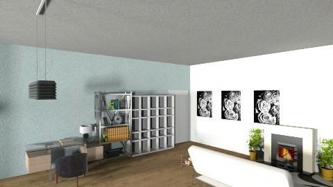 bedr - Modern - Bedroom - by PSophie