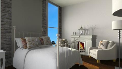 Karsa - Glamour - Bedroom - by PiggyPower