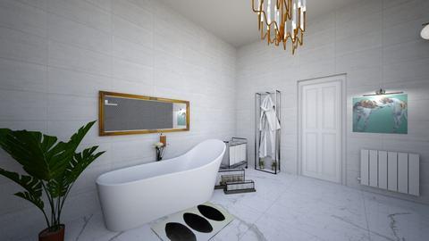 Bathroom - Bathroom - by alyssandr