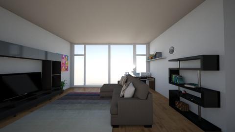 Apartment 01 - by artofcindy