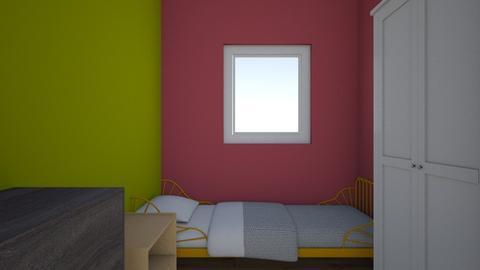 ameliaroom - Kids room - by Postivio