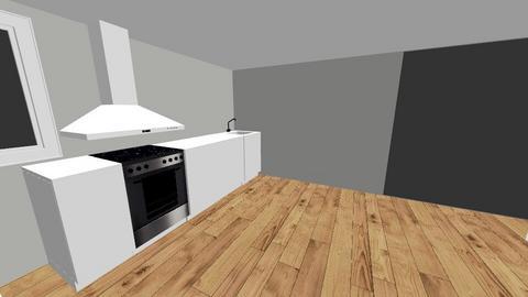 Kitchen7 - Kitchen - by AisteBar