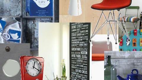 coffee kitchen - by Heidi Martins