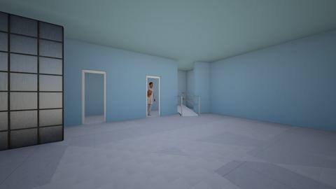 WESLEY HOSP - Office - by lilian lima