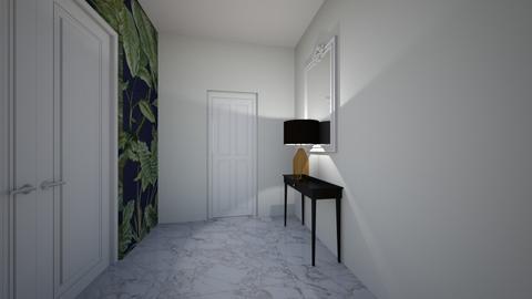 Jungla - Living room - by Oshee