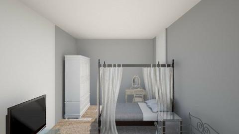 janina room - by Janina Tonge