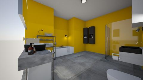 Bathroom - Bathroom - by cgerber