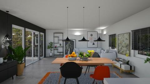 Apartment Redecoration2 - by ayudewi382